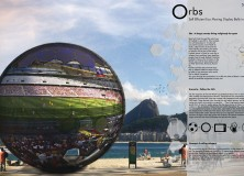 Orbs – Winning Project – Innovative Minds 2013