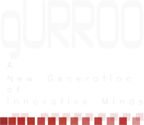Gurroo – A new generation of innovative minds.