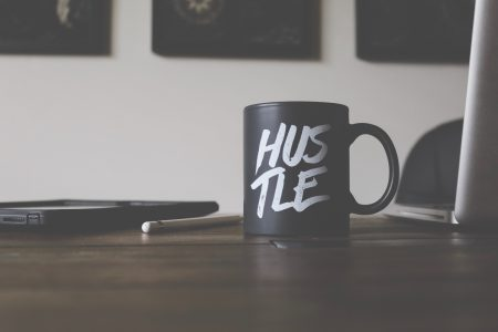 coffee cup hustle entrepreneurs podcasts for architects