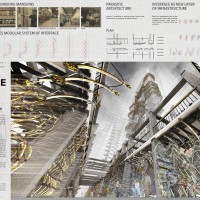 Interface – Metamorphosis in Architecture