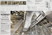 Interface - Metamorphosis in Architecture