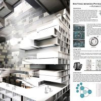 Shifting between Physical and Virtual – Future Compressible Housing