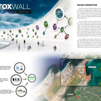 Detox Wall: The Wall that Detoxifies