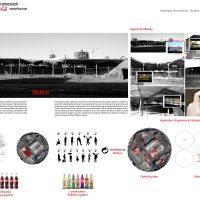Renovating Coca Cola Warehouse
