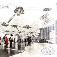 Tendrone – Can I take my roof anywhere with me?