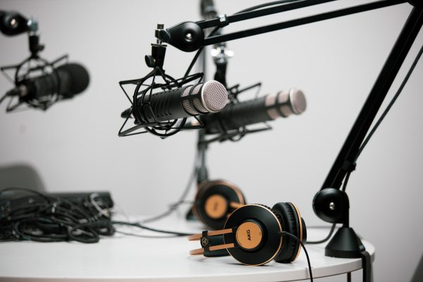 3 Interesting Podcasts for Architects